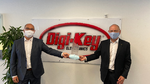 TDK würdigt Distributionspartner in Europa