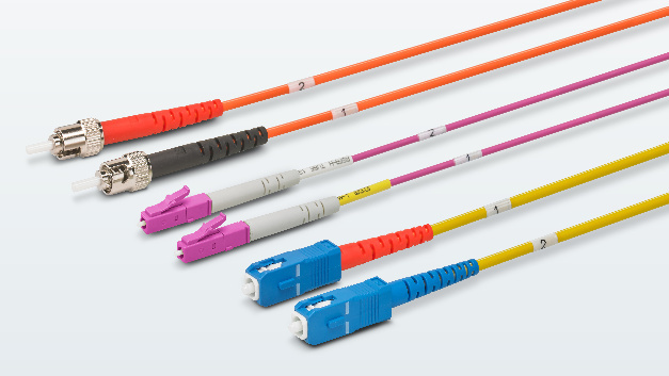 LWL-Kabel von Phoenix Contact