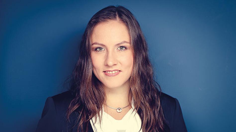 Claudia Rubarth von Beck Elektronik