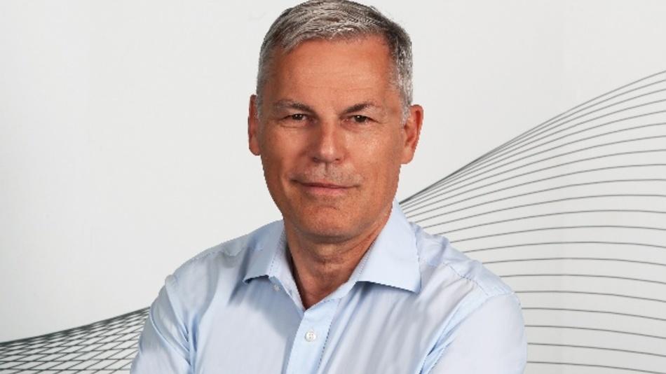Elatec hat mit CEO Robert Helgerth einen neuen Geschäftsführer.