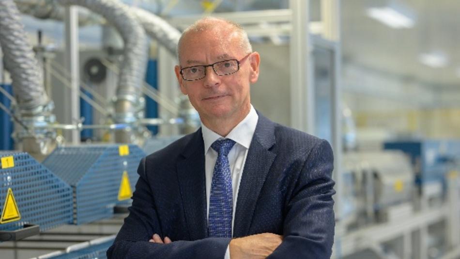 Prof. Dr. Armin Schnettler ist neuer VDE Präseident.