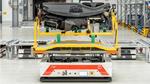 Porsche steigt bei Serva Transport Systems ein