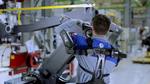 Exoskelett erhält EAWS-Zertifikat