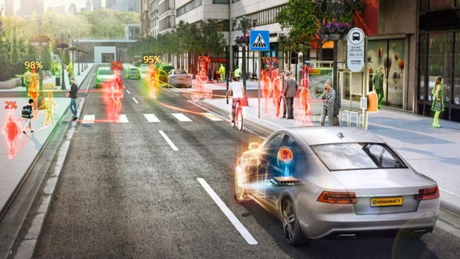 Proreta 5 widmet sich einer der anspruchsvollsten Aufgaben für automatisiertes Fahren: der Erkennung komplexer Verkehrssituationen in Städten.