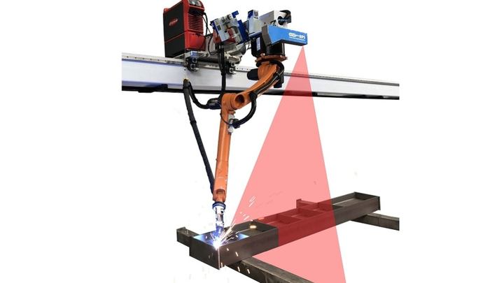 Roboter programmiert sich selbst