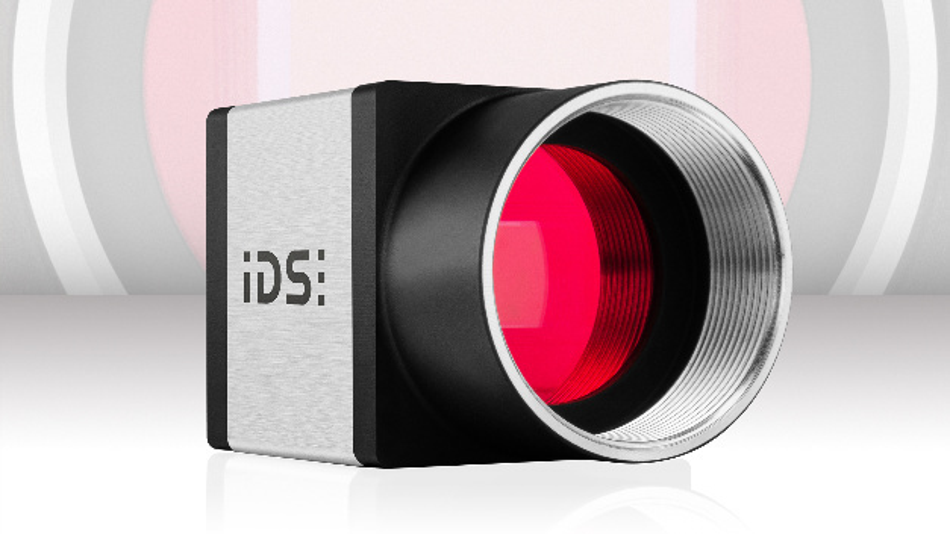 Jetzt erhältlich: uEye-CP-Kameras mit Polarisationssensor