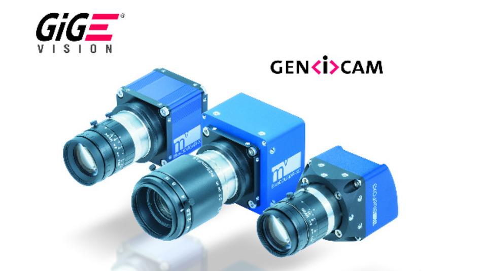 Matrix Vision bietet jetzt für die Kameras der Serien »mvBlueCOUGAR« und »mvBlueFOX3« die Firmware-Erweiterung »mvBlockScan« zur zeilenweisen Bilderfassung an.