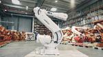 'Zweites Leben' für gebrauchte Roboter