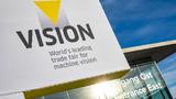 Vision, Bildverarbeitung, Messe Stuttgart