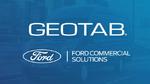 Geotab und Ford erweitern integriertes Telematikangebot in Europa