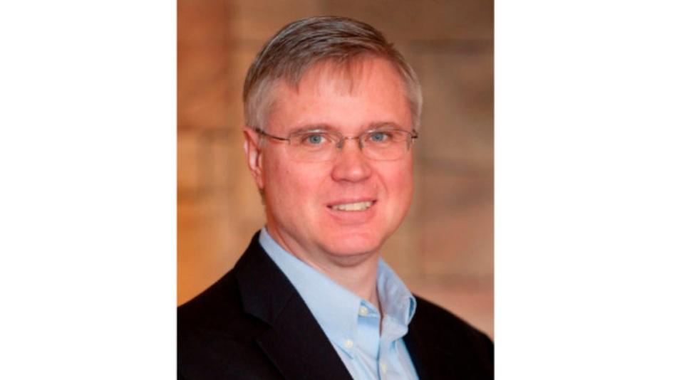 Mike Milinkovich ist Geschäftsführer der Eclipse Foundation.