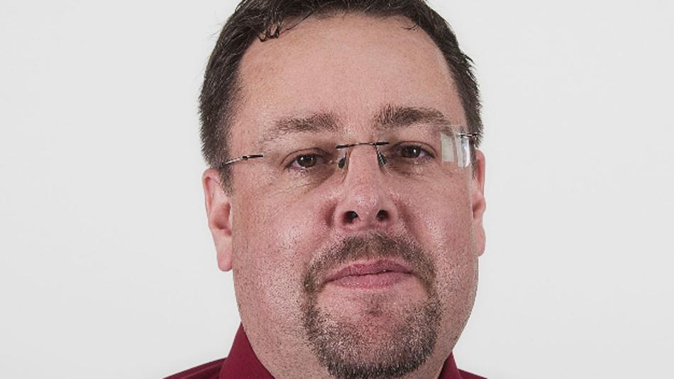 Marc Hoffmann, DTI Schweiz AG: »ESAL können helfen, die Suche nach bestimmten Informationen zu beschleunigen und sicherer zu gestalten.«