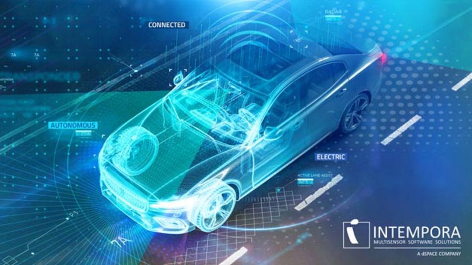 Mit der Übernahme von Intempora bietet dSpace eine umfassende und zuverlässige End-to-End-Lösung für Kunden in der Automobilindustrie sowie eine optimierte Unterstützung für neue Entwicklungsprojekte.