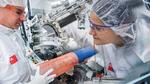 InnovationLab präsentiert intelligente gedruckte Sensormatte