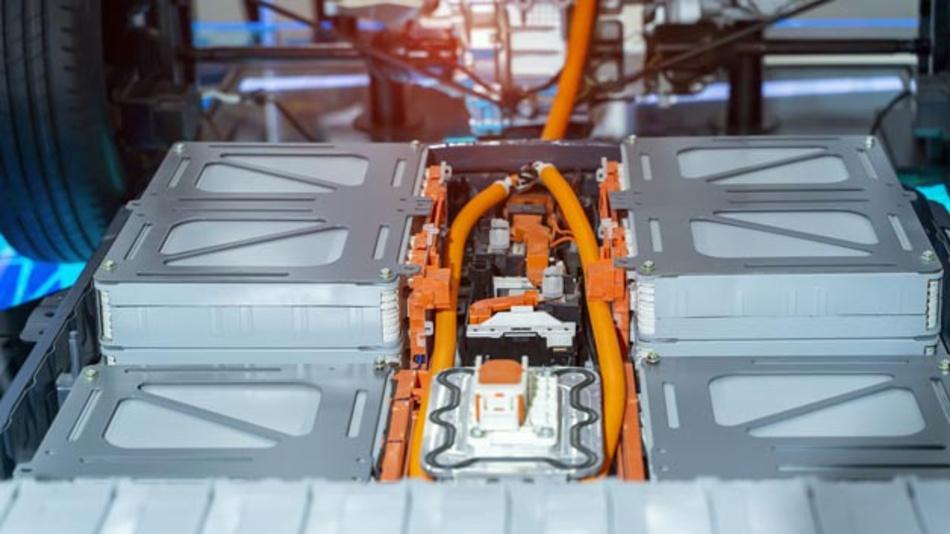 Für die Batterieforschung stellt das BMBF weitere 100 Millionen zur Verfügung.