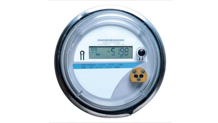Smart Meter, Stromzähler