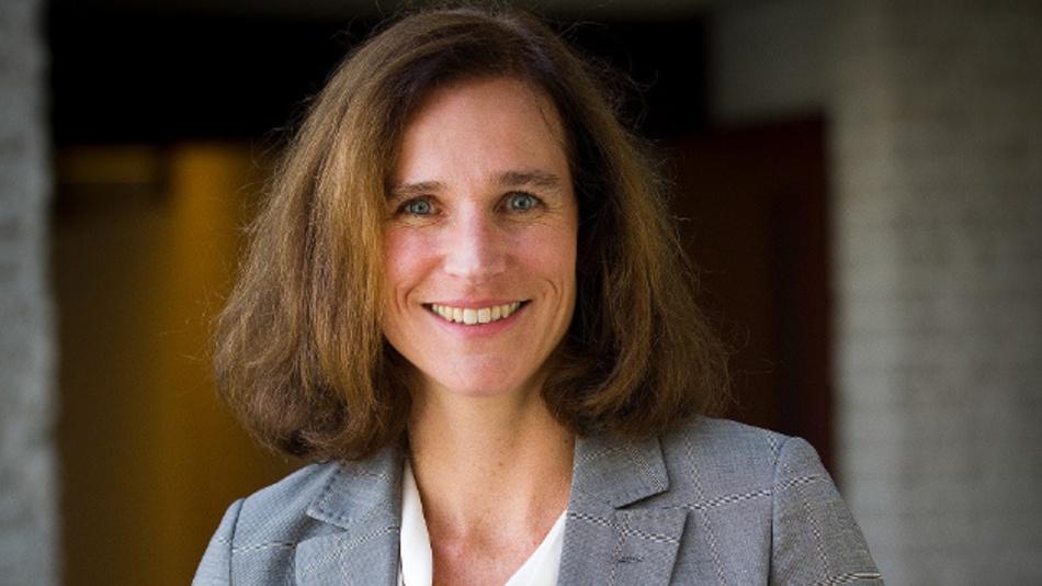 Judith Wiese wird zum ersten Oktober neue Personalchefin bei Siemens.