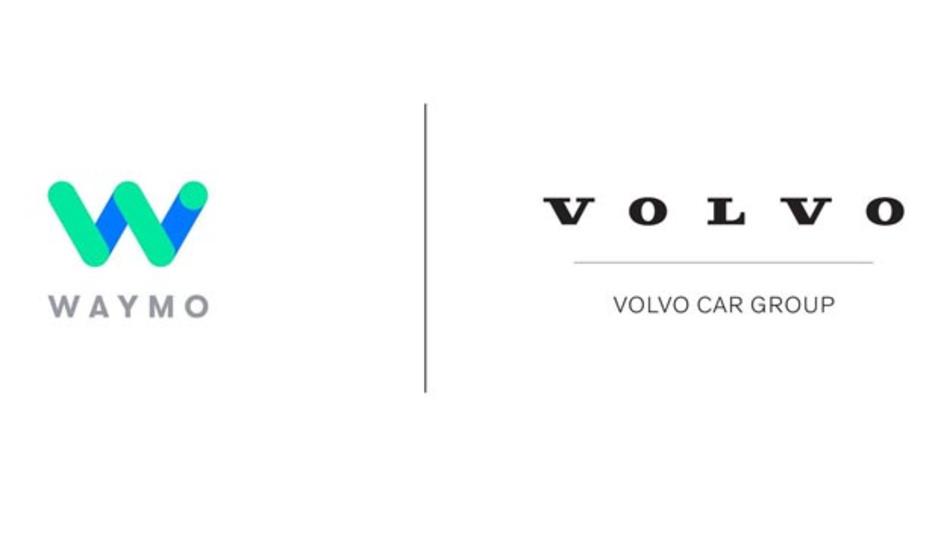Volvo Car Group und Waymo arbeiten an der AD-Technologie für Level 4 zusammen.