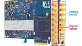 Schnelle PCIe-Digitizer erhalten 8 zusätzliche digitale Eingänge