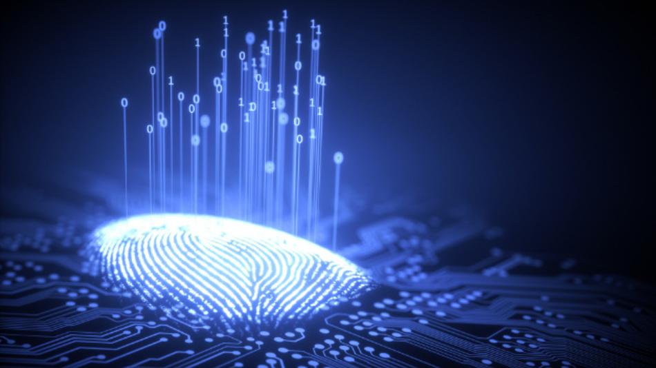Geldkarten mit Fingerabdrucksensor zur Autorisierung von Bezahlvorgängen sind in der Entwicklung - mit STMicroelectronics ist nun einer der ganz großen Halbleiterhersteller an der Entwicklung beteiligt.