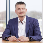 André Breunink, Director Cloud Business Digital Platform