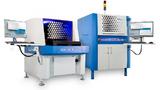 Neue 3D-AOI-Systeme der 3D XE Serie: Basic Line 3D XE und Advanced Line 3D XE