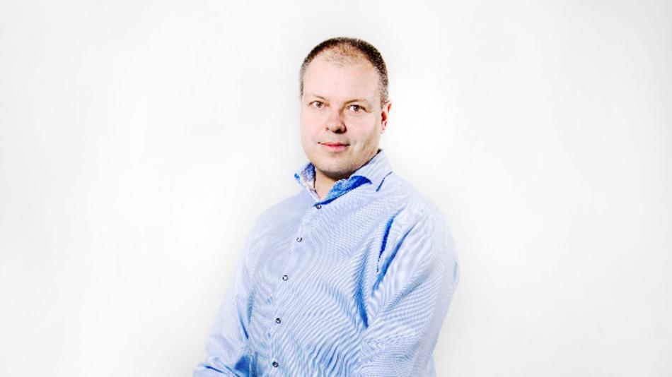 Søren E. Nielsen folgt als CEO von MiR auf Thomas Visti.