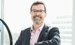 Helmut Schmid orientiert sich beruflich neu
