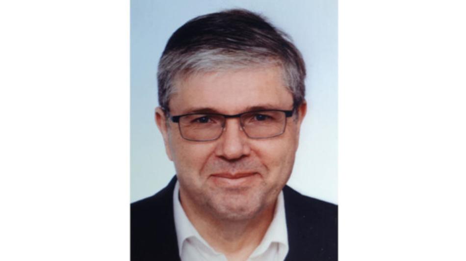 Claus Giebert ist Business Development Manager bei Advantech.