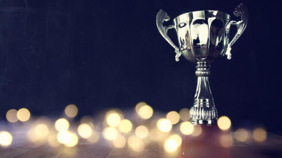 Zum ersten Mal verlieh die Deutsche Messe den Hermes Award in der Kategorie »Start-up«.