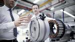 Nummer 1 bei Patentanmeldungen für Elektroantriebe