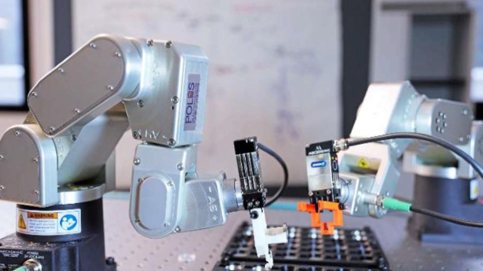 Automatisierung und der Einsatz von KI beim Planen und Auswerten von Versuchsreihen sollen die Entwicklung neuer Batterien beschleunigen.