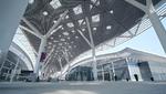 Osram erleuchtet Shenzhen World Messezentrum