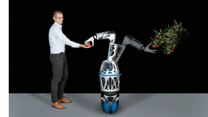 BionicMobileAssistant, Festo