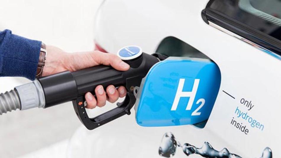 Mahle sieht Wasserstoff als einen Eckpfeiler für CO2-neutrale Mobilität und baut daher sein Portfolio weiter aus.