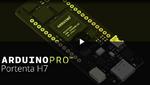 Arduino Portenta H7 für parallele Real Time Tasks