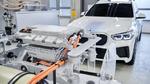 2022 geht BMW i Hydrogen Next in Kleinserie