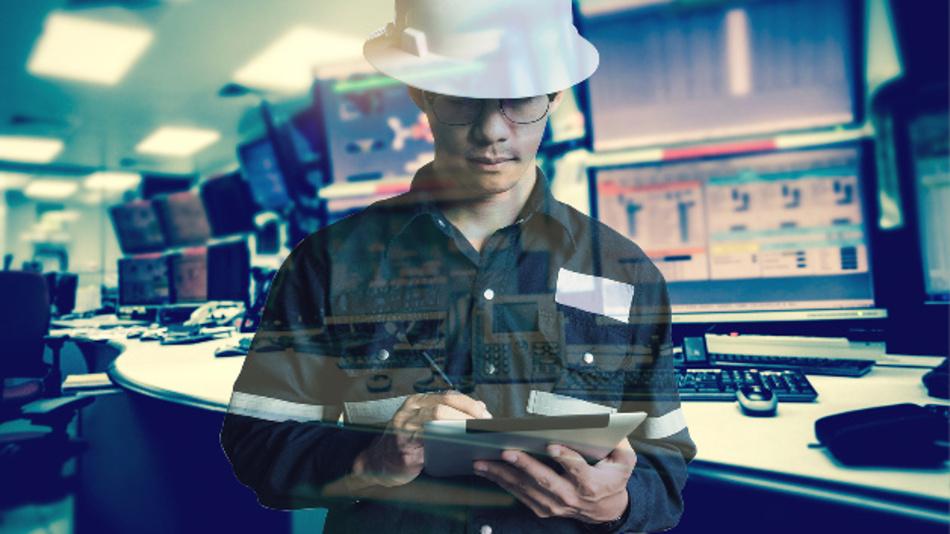 Mit Funktionen zur Unterstützung der IT/OT-Connectivity ermöglicht die SCADA-Plattform »MAPS 4« von Mitsubishi Electric die Entwicklung anspruchsvoller Visualisierungs-Anwendungen.