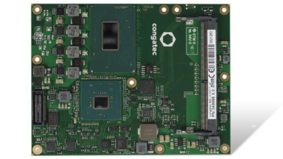 Bild 3b. ...Die Auslastung wird mittels dezidierter Prozessorkerne für Mapping, Wegplanung und Echtzeit-Bewegungssteuerung konsolidiert.