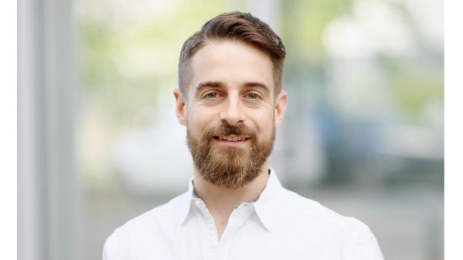 Peter Frankhauser ist Mitbegründer und CEO von ANYbotics.