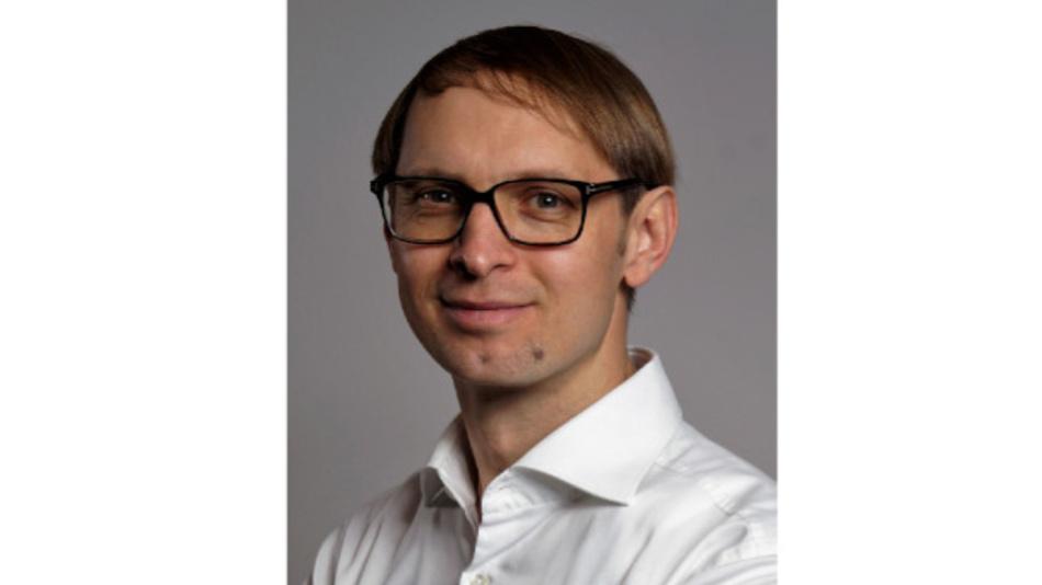 Zeljko Loncaric ist Marketingingenieur bei Congatec.