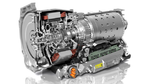 ZF founds new division for electrified car drives