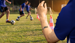Sensorbasierte Pflaster als Fitness-Tracker