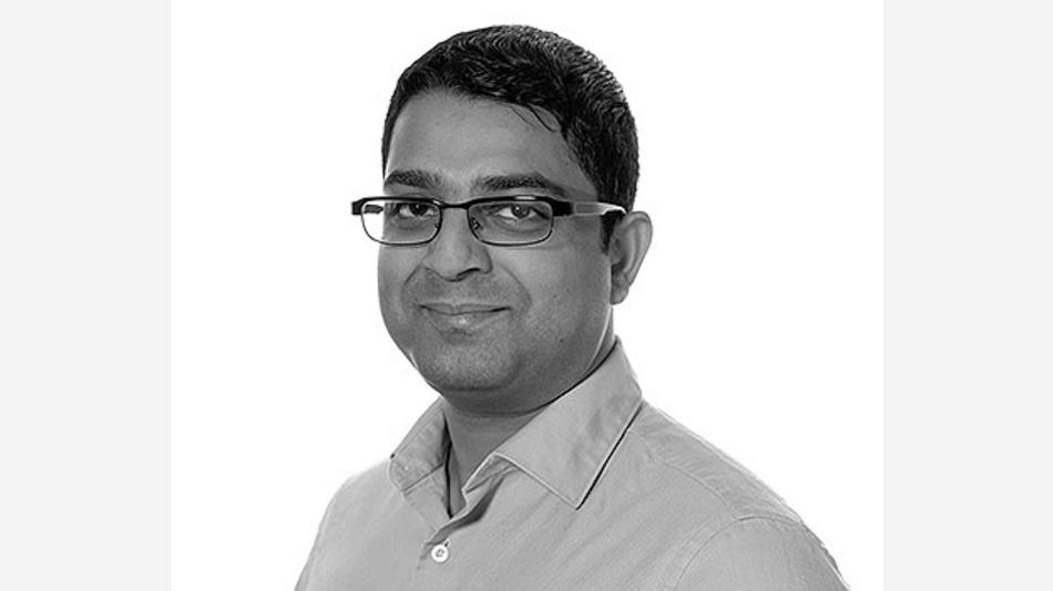 Sunda-Siddharth von Silicon Labs.