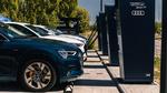 Audi und Stadtwerke Ingolstadt eröffnen Schnellladepark