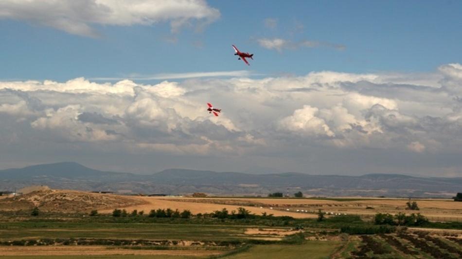 Ansys und Air Race E wollen mit ihrer Kooperation Wegbereiter für elektrische Flugzeuge der nächsten Generation und einer nachhaltigen Luftfahrt sein.