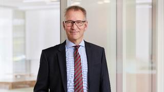 Leuze, Balbach, CEO
