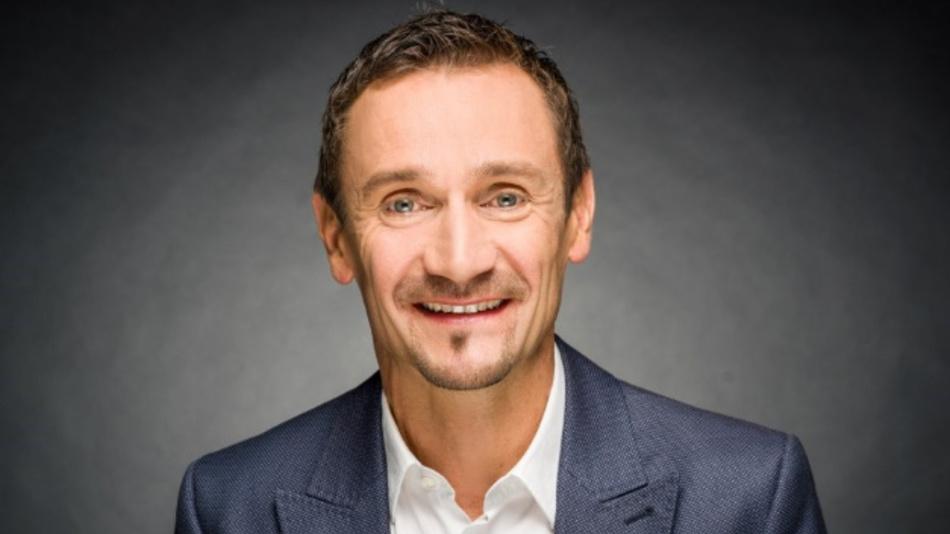 Klaus Kurz ist Director Solutions Consulting bei New Relic.