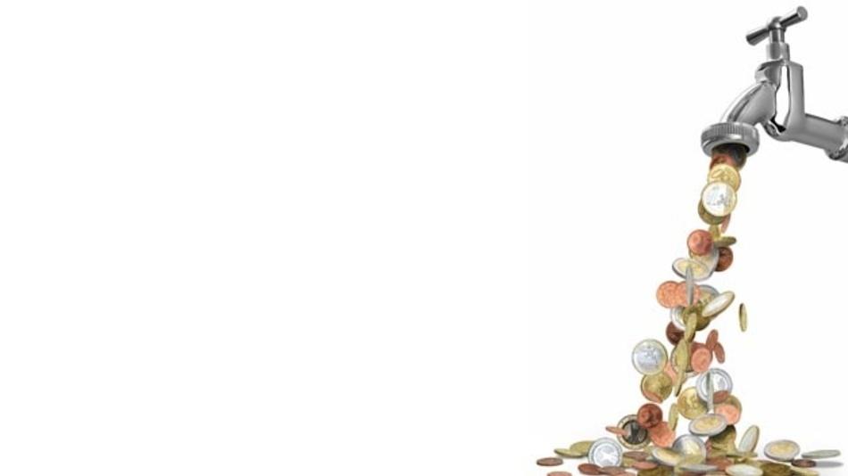 Bei S&T fließen die Einnahmen auch während der Corona-Krise ungehindert weiter.