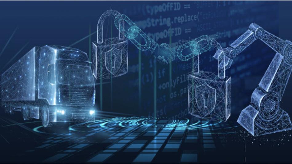 Schutz von IP in FPGAs entlang der Wertschöpfungskette.